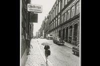 Norra Smedjegatan, 1968.