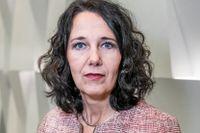 Annika Winsth, chefsekonom Nordea.