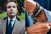 Stilombudsmannen: Vilka smycken är okej för män att bära?