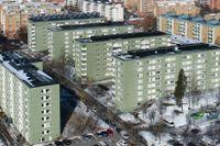 Rinkeby tillhör de områden som är identifierade för ombildningar av den grönblå majoriteten i stadshuset.