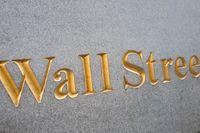 Börserna i New York slutade på plus efter måndagens handel. Arkivbild.