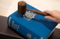 En 18-årig man döms till fyra års fängelse för mordförsök efter att ha knivhuggit en man i 25-årsåldern i bröstet i Umeå förra året. Arkivbild.