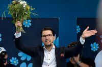 SD-ledaren Jimmie Åkesson kan glädjas åt att skandaler knappast påverkar väljarstödet.