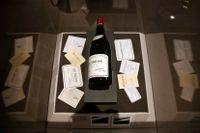 Var femte  fine wine-butelj är förfalskad, enligt den internationella experten Maureen Downey på Chai Consulting.