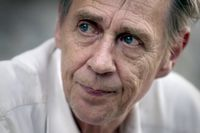 Regissören Kjell Grede blev 81 år. Arkivbild.