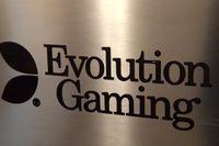 Evolution har släppt delårssiffror. Arkivbild.