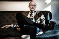 Finansmannen Mats Qviberg.