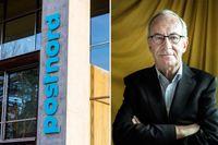 Den senaste utvecklingen med ett Postnord i kris igen, som SvD beskrivit i flera tidigare artiklar, gör näringslivsprofilen Lars G Nordström.