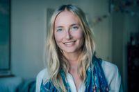 Katarina Blom, legitimerad psykolog och organisationskonsult.