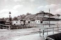 Sveabron 1906.
