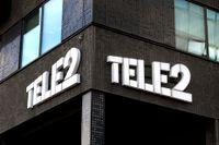 Tele2 förbjuds att använda ett antal påståenden i sin marknadsföring. Arkivbild