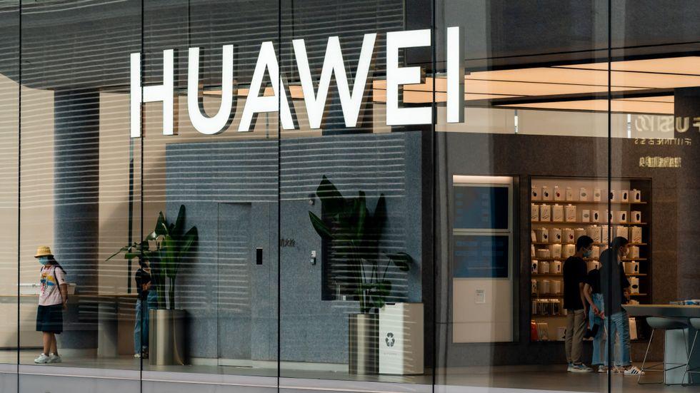 Huawei har överklagat Post- och telestyrelsens beslut om att förbjuda bolaget från svenska 5G-nät.