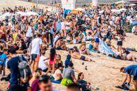 Från och med i dag kan vem som helst, förutsatt att hen är vaccinerad, åka på semester till Spanien.