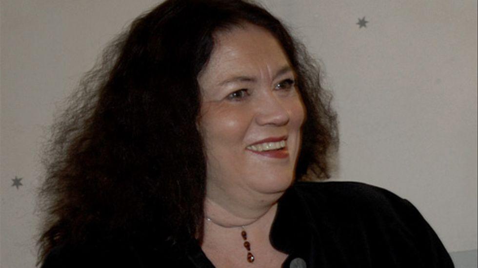 Maria Robsahm, gruppen Alliansen liberaler och demokrater för Europa.