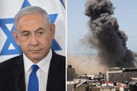 Israel och Hamas har enats om vapenvila