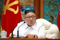 Uppgifter: Kim Jong-Un beklagar dödsskjutning