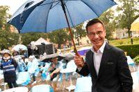 Kan M, L och KD samlas under samma paraply?
