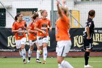Kristianstad tog säsongens tredje seger hemma mot Piteå. Arkivbild.
