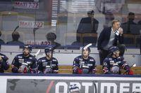 Linköpings match mot Oskarshamn flyttas fram. Arkivbild.