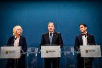 Lena Micko presenteras 2019 som ny civilminister efter Ardalan Shekarabi. Lena Micko är tidigare kommunalråd och andre vice ordförande för Sveriges kommuner och landsting (SKL).