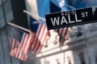 USA-börsen föll. Arkivbild.