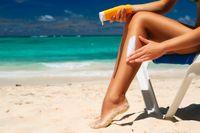 Förstör din solkräm korallreven?