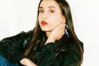 Donia Saleh, född 1996 i Uppsala, har gått masterprogrammet i litterär gestaltning vid Akademin Valand.