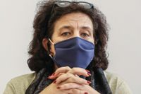 Frédérique Vidals uttalande har skakat om universitetsvärlden och väckt krav på hennes avgång.