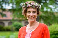 Linda Nordin är generalsekreterare för Svenska FN-förbundet.
