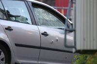 En 32-årig man sköts ihjäl i sin bil i Guldheden i Göteborg i maj 2018. Nu döms två unga personer för mordet, medan två andra döms för ett liknande mord på Lidingö två veckor senare. Enligt åklagarna var bägge dåden beställningsmord. Men ingen döms för att ha beställt dem.