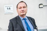 Södersjukhusets vd Mikael Runsiö (bilden) och verksamhetschefen för akuten, Urban Säfwenberg, kallar det en tråkig situation och medger att de brustit.