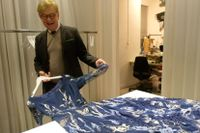 Se stjärndesignerns klänningar inför Nobel