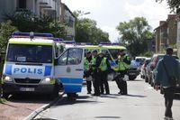 Polisen får kritik för hur man hanterar informationen gällande sitt egna agerande i uppmärksammade händelser.
