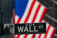 Börserna i New York föll på bred front under måndagens handel. Arkivbild.