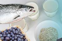 Näringsfysiolog Linda Bakkman skriver om kost och hälsa.