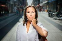 Elisabeth Hjort är författare och kritiker i Svenska Dagbladet.