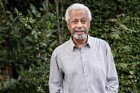 Abdulrazak Gurnah har swahili som modersmål men skriver på engelska.
