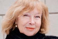 Lotta Fristorp var presschef på Kulturhuset Stadsteatern när Benny Fredriksson dog. Nu kommer hennes bok om den tiden. Pressbild.