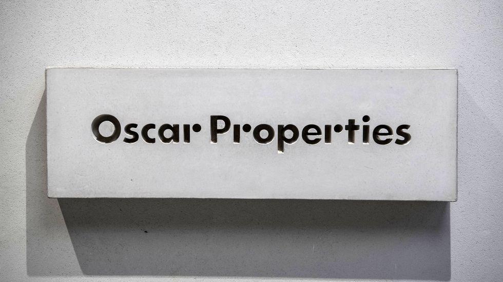 Nu blir Castellum ägare i Oscar Properties. Arkivbild.