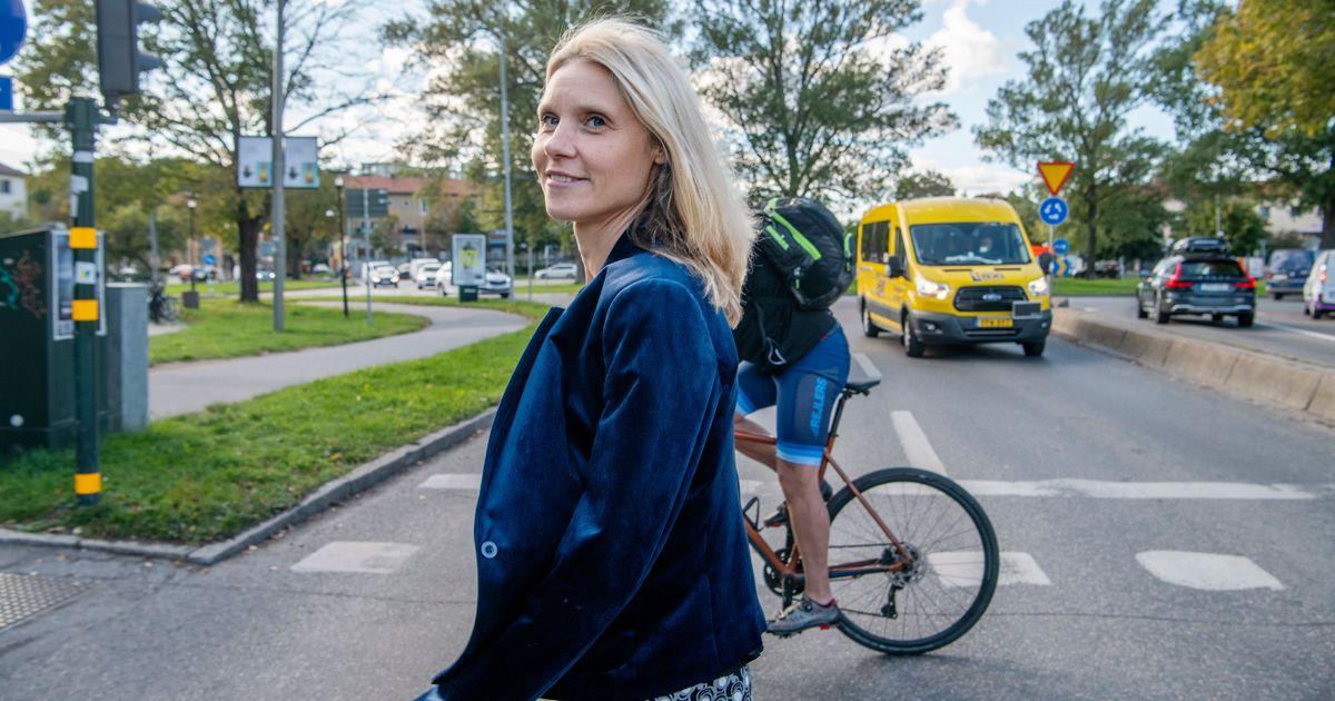 """Professor: """"Risk att vi bygger ny Göta kanal"""""""