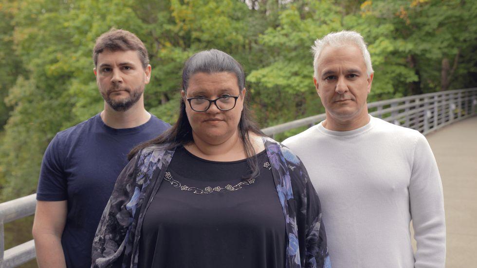 James Lindsay, Helen Pluckrose och Peter Boghossian har visat bristerna med vad man kan kalla kränkthetsstudier.