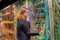 Systemanalytiker är ett av de yrken där bristen är som störst under de kommande fem åren, skriver Dagens Industri. Arkivbild.