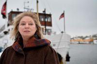 """Hillary Mantel (född 1952) är mest känd för sina historiska romaner om Thomas Cromwell – """"Wolf Hall"""" 2009 och """"För in de döda"""" 2012. Båda belönades med det prestigefyllda Bookerpriset och har blivit tv-serie."""
