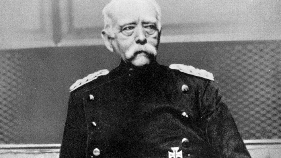 Något oväntat blir Bismarck en Aftonbladetfavorit