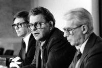 Endast en gång har Sverige haft en bräckligare regering än Löfvens kommande. Det var 1981 under centerledaren Thorbjörn Fälldin.