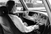 Saab 1991.