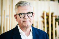 """""""Man glömmer ofta hur stora de är"""", säger Ericsson vd Börje Ekholm om Kina."""