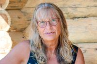Susanne Hagman, före detta polis i Ludvika, har gått i pension i förtid.