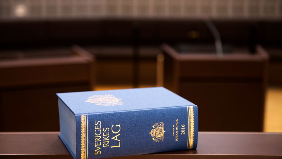 Utredning om skärpt straff för grovt barnpornografibrott. Arkivbild.
