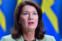 All personal på svenska ambassaden evakueras